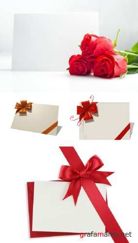 Stock Photo – Love Letters