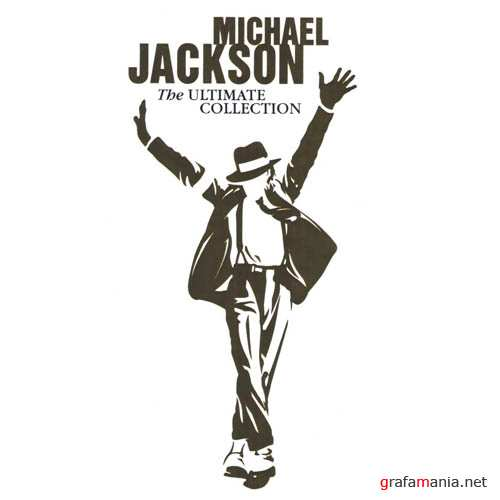 Michael Jackson - The Ultimate Collection (4CD)