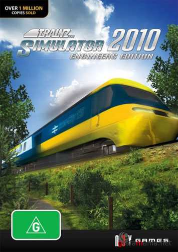 Trainz Simulator 2010: Engineers Edition (2009/ENG)
