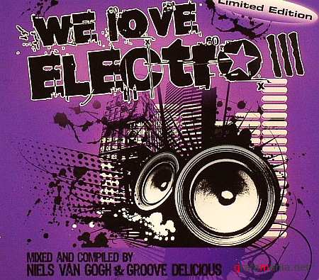 We Love Electro III (Limited Edition) (2009)
