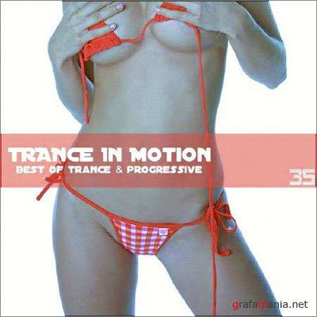 Trance In Motion Vol.35 Mixed By E.S. (2009)