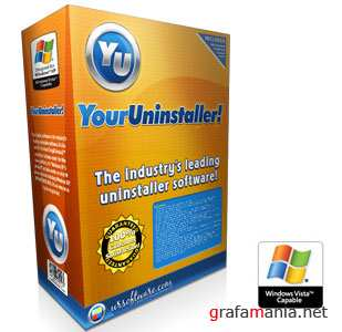 Your Uninstaller! 2010 Pro v7.0.2010.12 ML