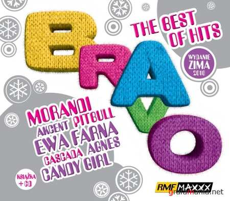 Bravo The Best Of Hits Zima 2010 (2009)