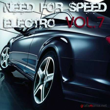 Need For Speed Electro vol.7 (2009)