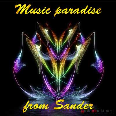 Music paradise from Sander (02.01.10)