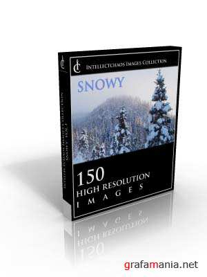 Intellectchaos Images Collection - SNOWY vol.01