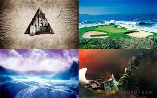 Wallpapers Pack �62