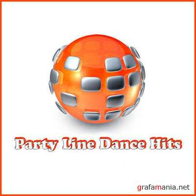 Party LIne Dance Hits (2010)