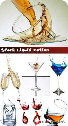 Stock Liquid motion