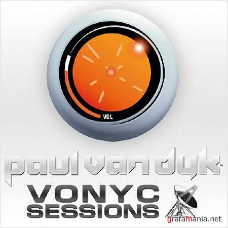 Paul van Dyk - Vonyc Sessions 176 (Guestmix Greg Downey / 07-01-2010)