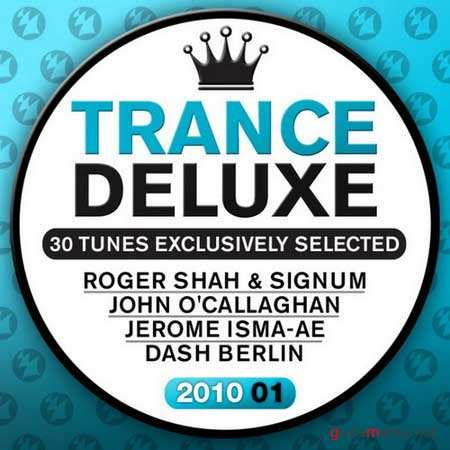 Trance Deluxe 2010/01 (2010)