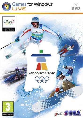 Vancouver 2010 (2009/ENG)