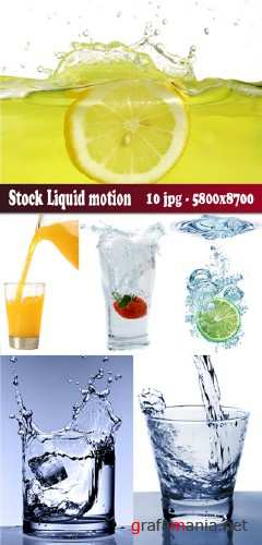 Stock Liquid motion 2