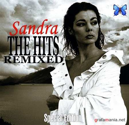 Sandra - The Hits Remixed (Special Edition) (2009)