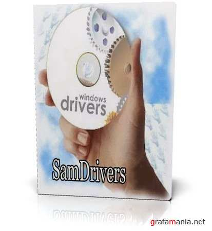 SamDrivers 12.30 All Windows x86-x64  �������� DriverPack Solution 9 Profession (������ 09.01.2010)