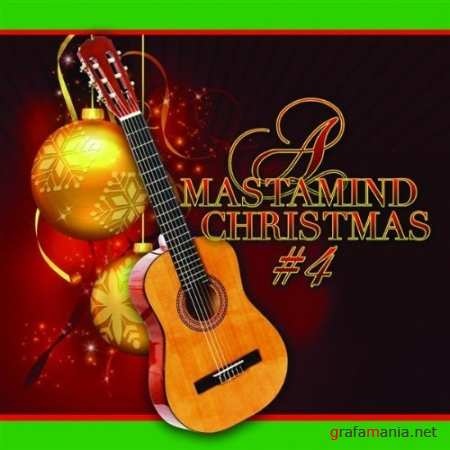 A Mastamind Christmas 4 (2009)