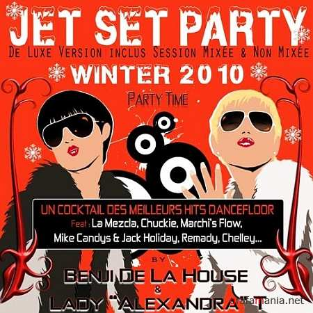 Jet Set Party Winter (2010)