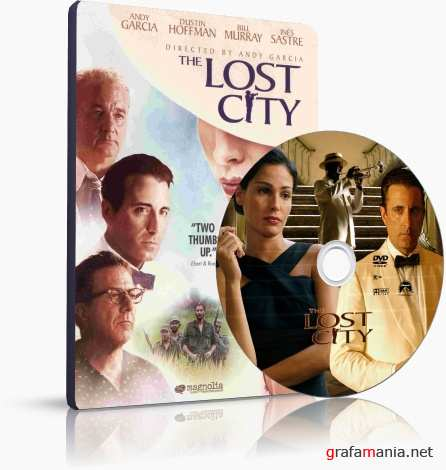 ���������� ����� / The Lost City (2005) DVDRip