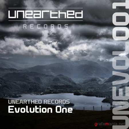 Unearthed Records: Evolution One (2010)