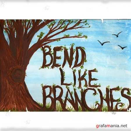 Bend Like Branches - Sorry So Slow (2010)