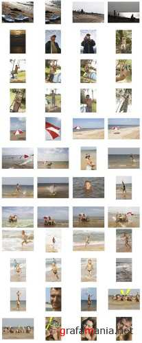 SPOTTY PROfessional DVD1 Summer Holiday
