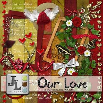 ����� ����� - Our Love