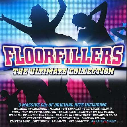 Floorfillers The Ultimate Collection (2009)