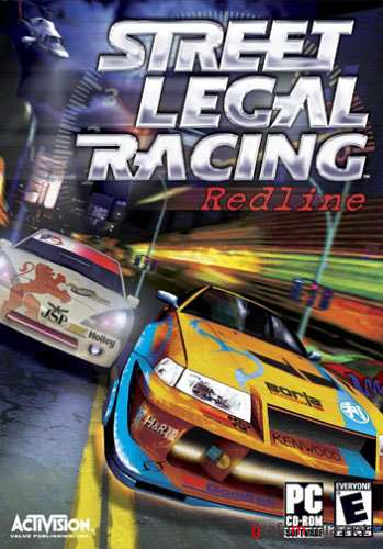 Street Legal Racing Redline NF 2010 (2010/ENG/RePack)