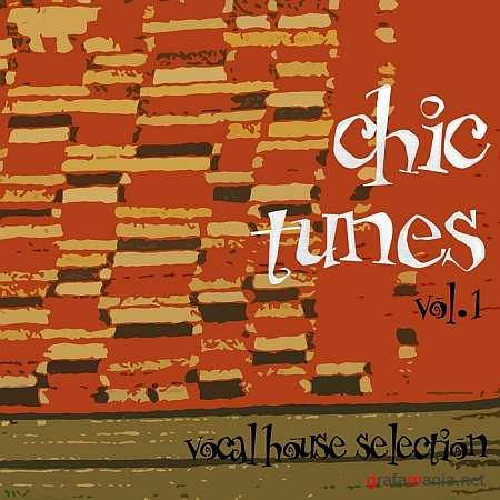 Chic Tunes: Vocal House Selection Vol. 1 (2010)