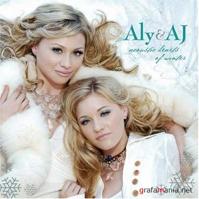 Aly & AJ - Acoustic Hearts of Winter