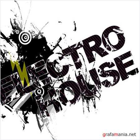 Electro-House Music (21.01.2010)