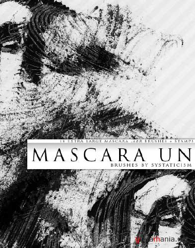 Mascara Un Brushes