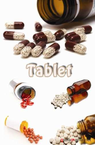 Tablet  Clipart