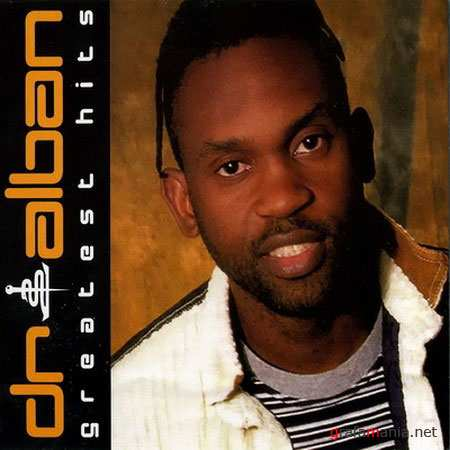 Dr.Alban - Greatest Hits (2009)