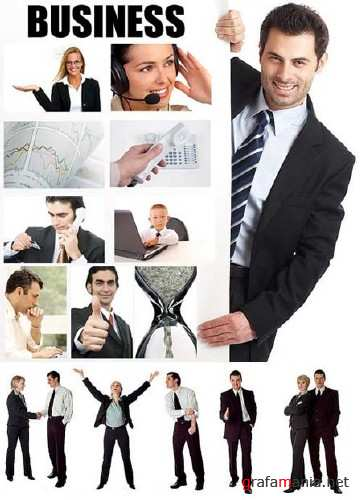 Business Mix - HQ Stock Photos
