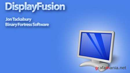 DisplayFusion Pro 3.1.7 Multilanguage