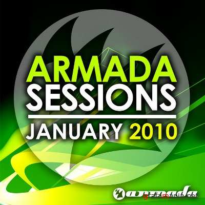 Armada Sessions: January 2010
