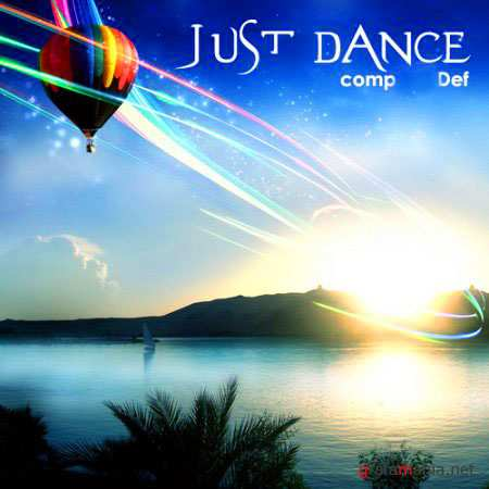 Just Dance - comp. by Def (2010)