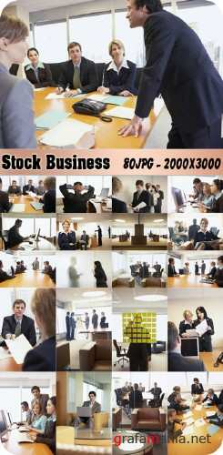 Stock Business