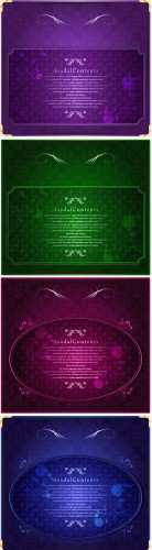 Asadal design vector Backgrounds 44