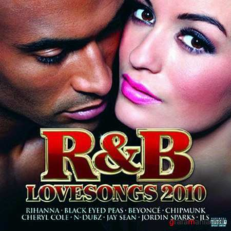 R&B Love Songs 2010 (2CD) (2010)