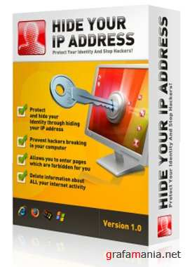 Hide Your IP Address v1.0