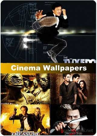 Cinema Wallpapers Mega Pack