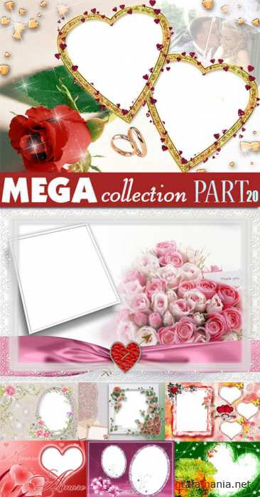 ����� - Mega collection. Part 20