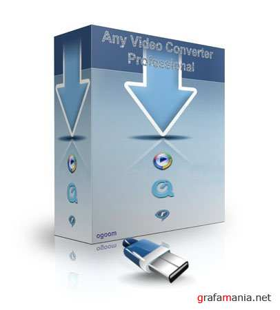 Any Video Converter Professional 3.0.2 Portable