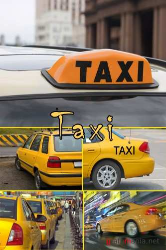 TaXi clipart