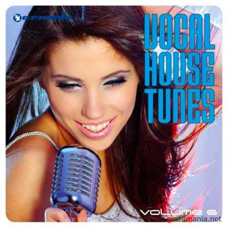 Vocal House Tunes Vol.6 (2010)