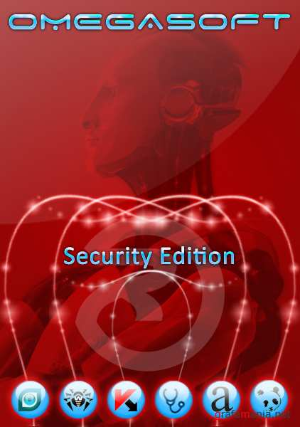 OmegaSoft Security Edition №1 (2010/RUS)