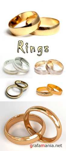 Rings clipart