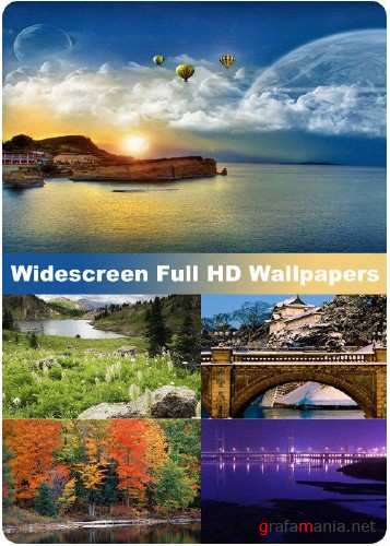 Widescreen Full HD Wallpapers (part 70)